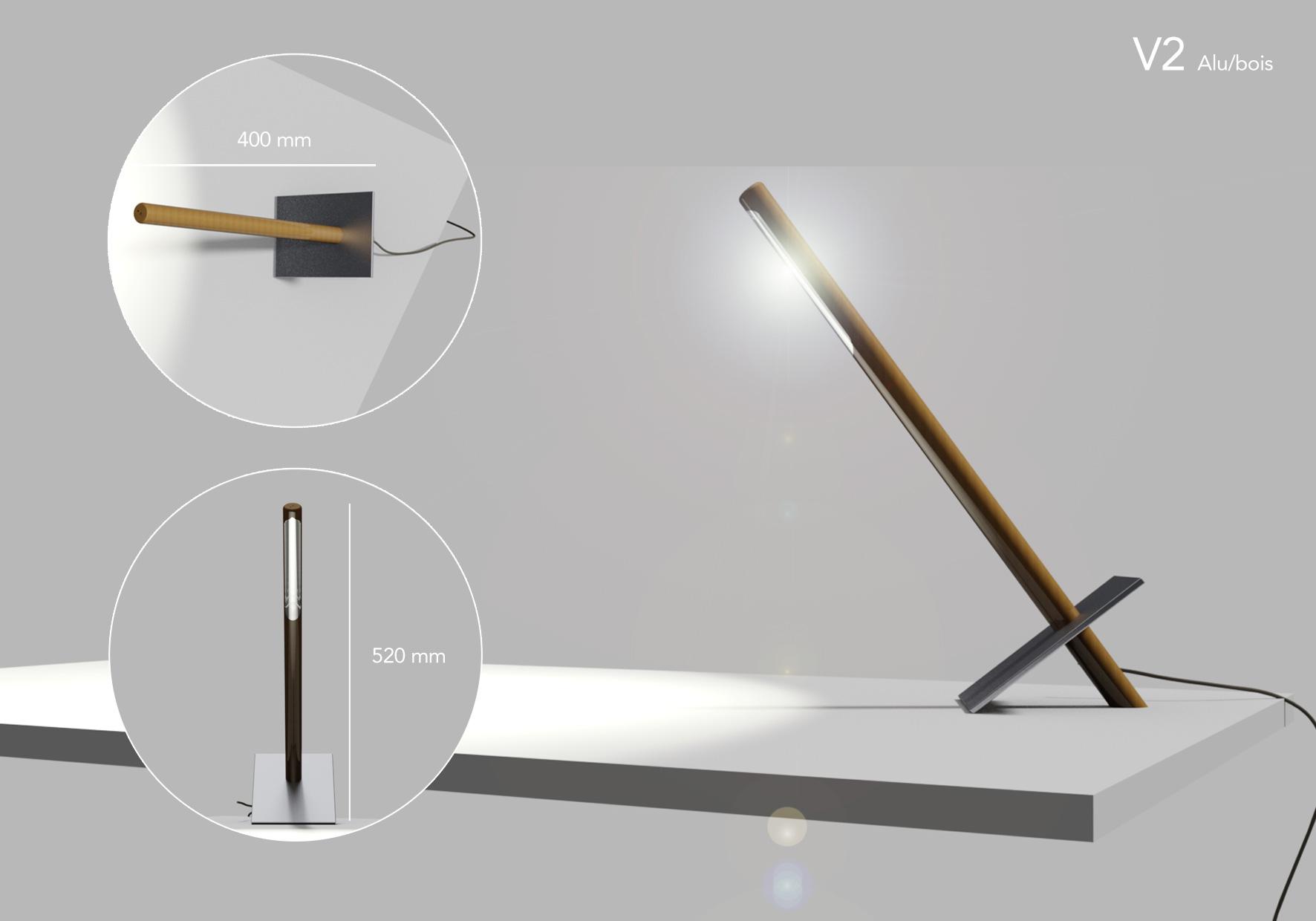 lampe design wisign wissem soussi